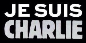 Charlie Hebdo, face à l'horreur.