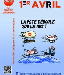 FGTE sur le net et les réseaux sociaux