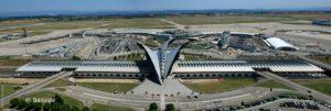 Privatisation de l'aéroport de Lyon à la rentrée 2016.